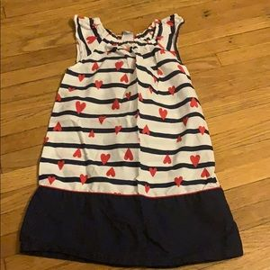 🛍Toddler dress 4t